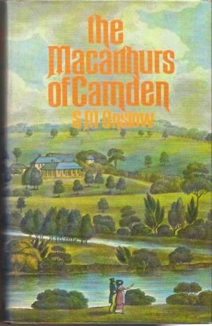 SOME EARLY RECORDS OF THE MACARTHURS OF CAMDEN